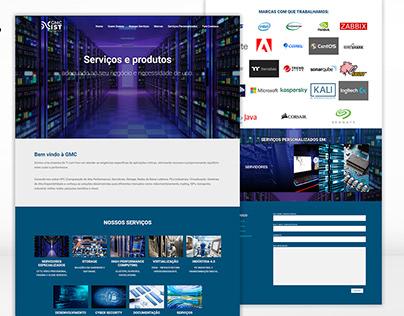 Webdesign - Landingpages