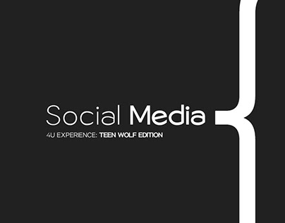4U Experience: Teen Wolf