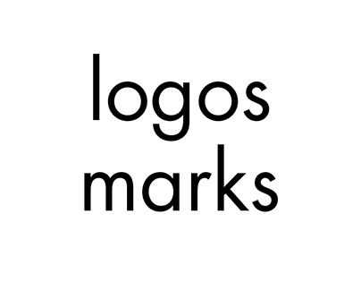 Logos and marks 2010-2015