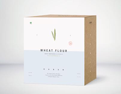 Great Northern Wilderness - Organic Flour