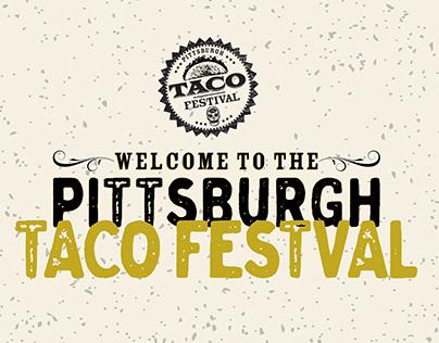 2016 Pittsburgh Taco Festival