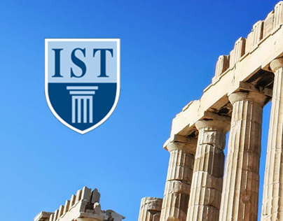 IST College - University Web