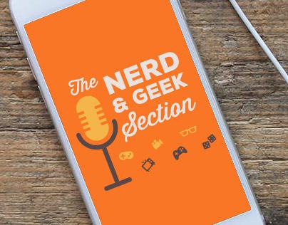 Nerd & Geek Section