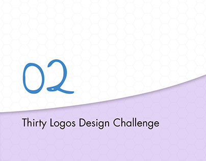 Logo Design Challenge 02
