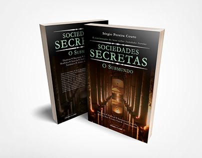Projeto de Capa | Sociedades Secretas