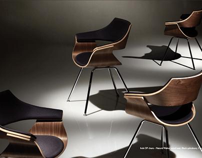 KI Design Collection - Creative Direction