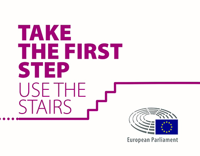 EP Staircase Health Campaign