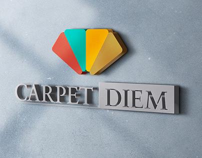 Carpet Diem | Identidad Visual