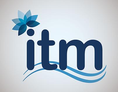 Logo Design for itm Company