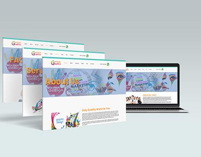 Website Design | UI/UX Design