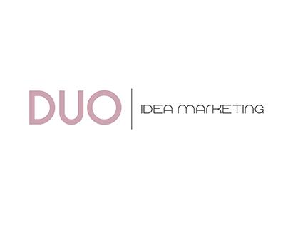 Identidade Visual - Duo Idea Marketing