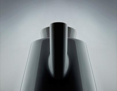 Ikea Teapot Photography and retouch: Emre Gologlu