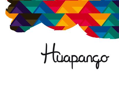 Producciones Huapango - Demo Reel