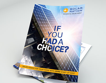 Solar Nation Campaign and Website