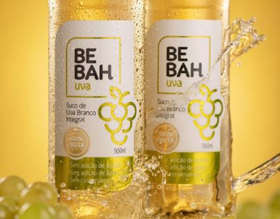 BEBAH Grape Juice