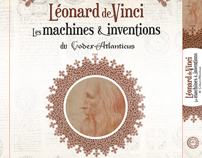 Léonard de Vinci Les machines et inventions...