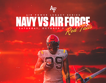 Air Power Legacy Series: Air Force vs Navy Rollout