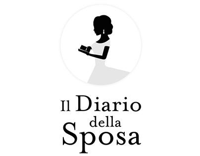 Il Diario della Sposa - Identity, Product, Advertising