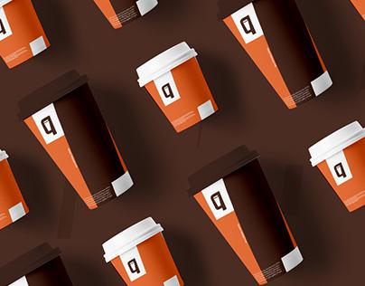 Qahwa | Branding & Packaging