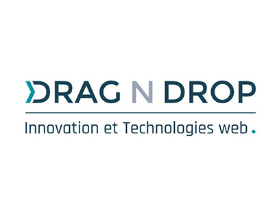 Identité agence Drag N Drop