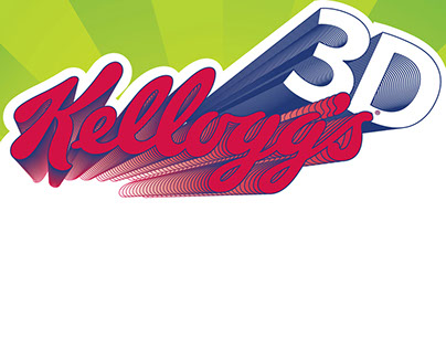 Kellogg's 3D