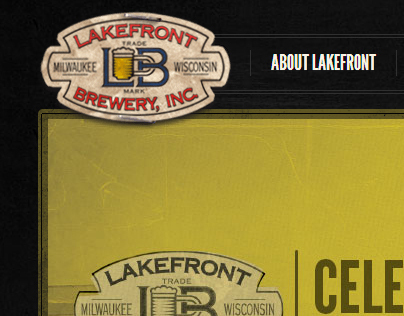 Lakefront Brewery V1