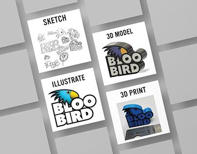 Project BLOOBIRD