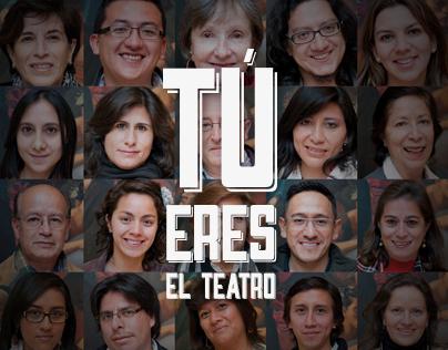 TÚ eres el Teatro - FTNS