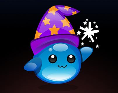 Bubble Game Concept Art