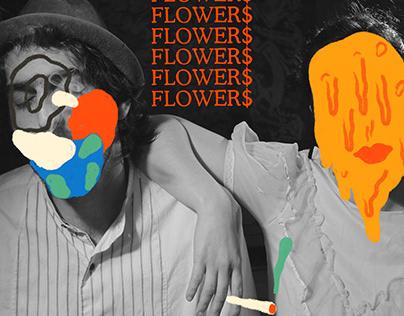 Kif | The Flowers(Videoclip)