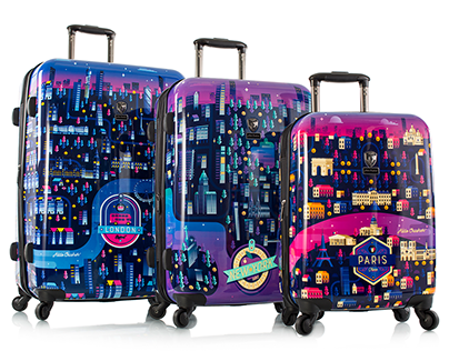 Twilight - Heys Luggage