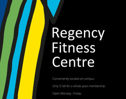 Regency Fitness Centre