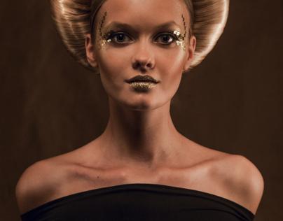 Hairdressing Awards 2012