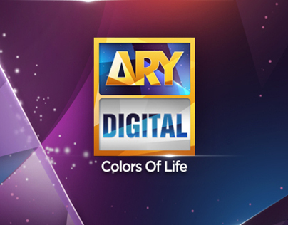 ARY Digital New Look (Pitch) Old Project