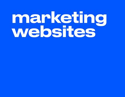 Superawesome marketing websites showcase