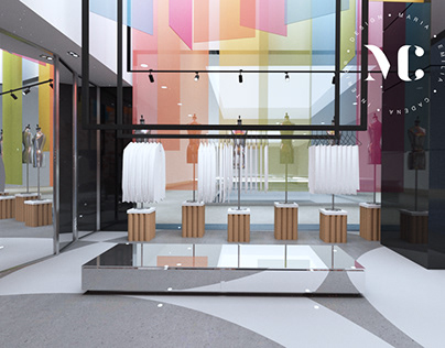 Mayta & CO - Retail Design