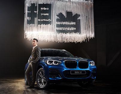 BMW X3 Campaign 2020