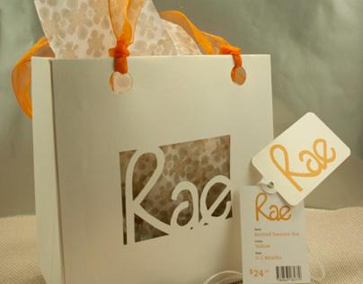 Rae Clothing Brand