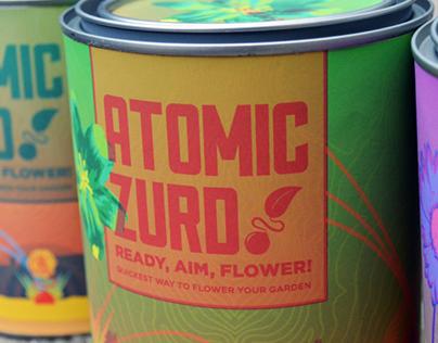 Atomic Zurd