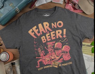 Fear No Beer!