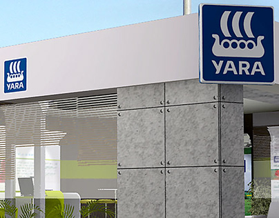 Yara - Estande Expointer