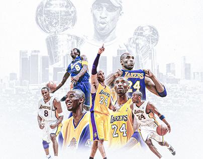 Kobe Forever