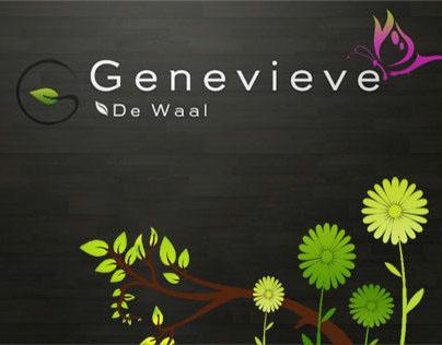 Genevieve De Waal Portfolio