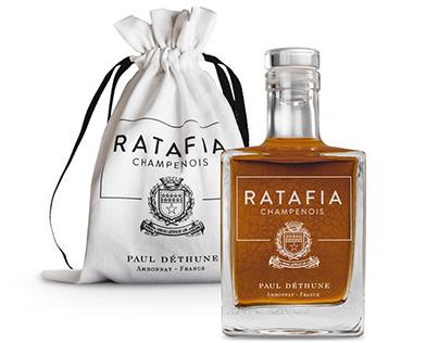 Ratafia Paul Déthune