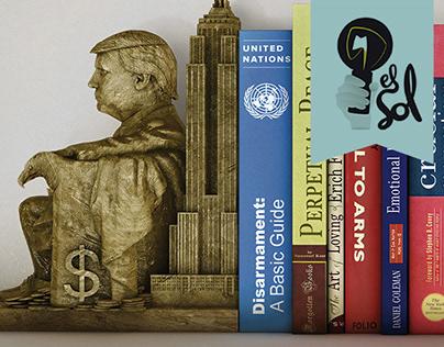 books can bring us closer