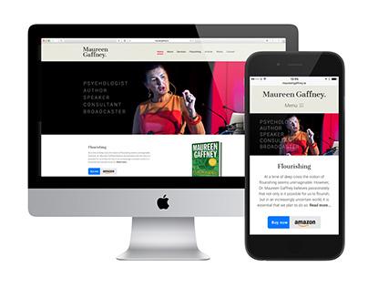 Maureen Gaffney website