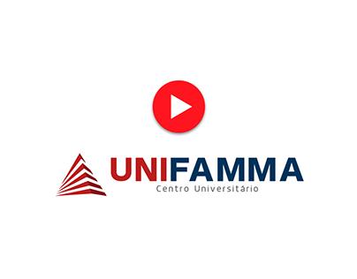Vídeos - Unifamma