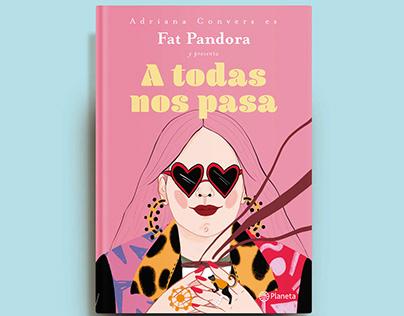 A Todas Nos Pasa by Fat Pandora