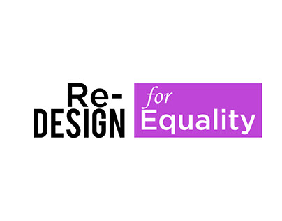 Redesign for equality