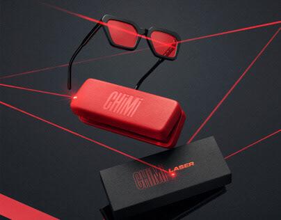 Laser | Chimi Eyewear